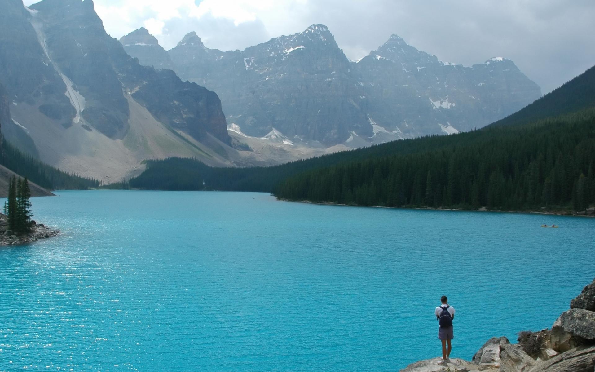 озеро горное озеро горы без смс