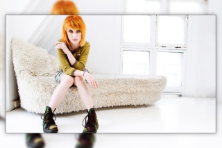 Hayley Nichole Williams sfondi gratuiti per cellulari Android, iPhone, iPad e desktop