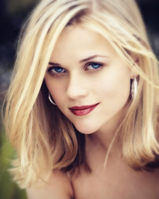 Reese Witherspoon Wallpaper for iPhone 5