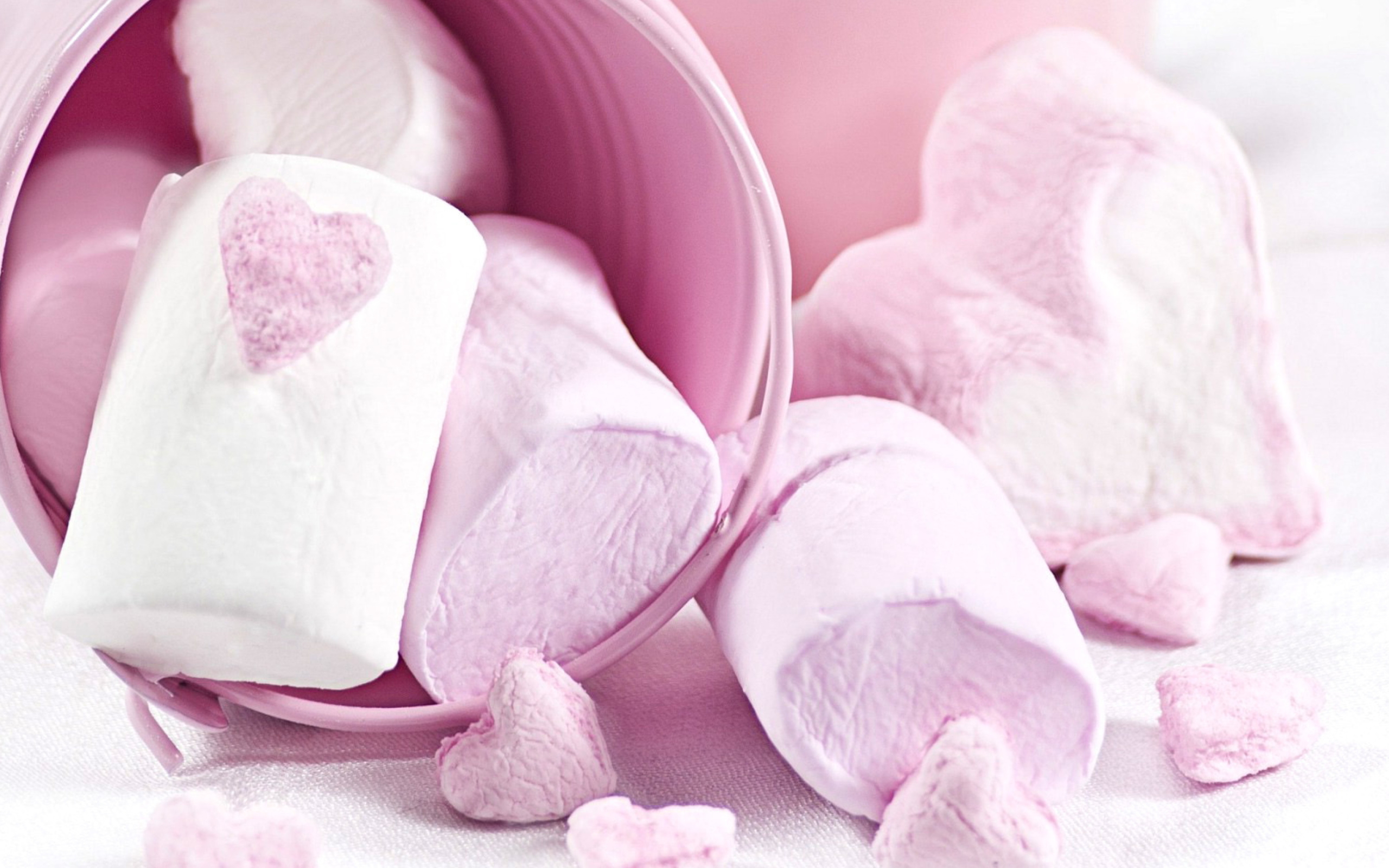 Картинки розовые прикольные