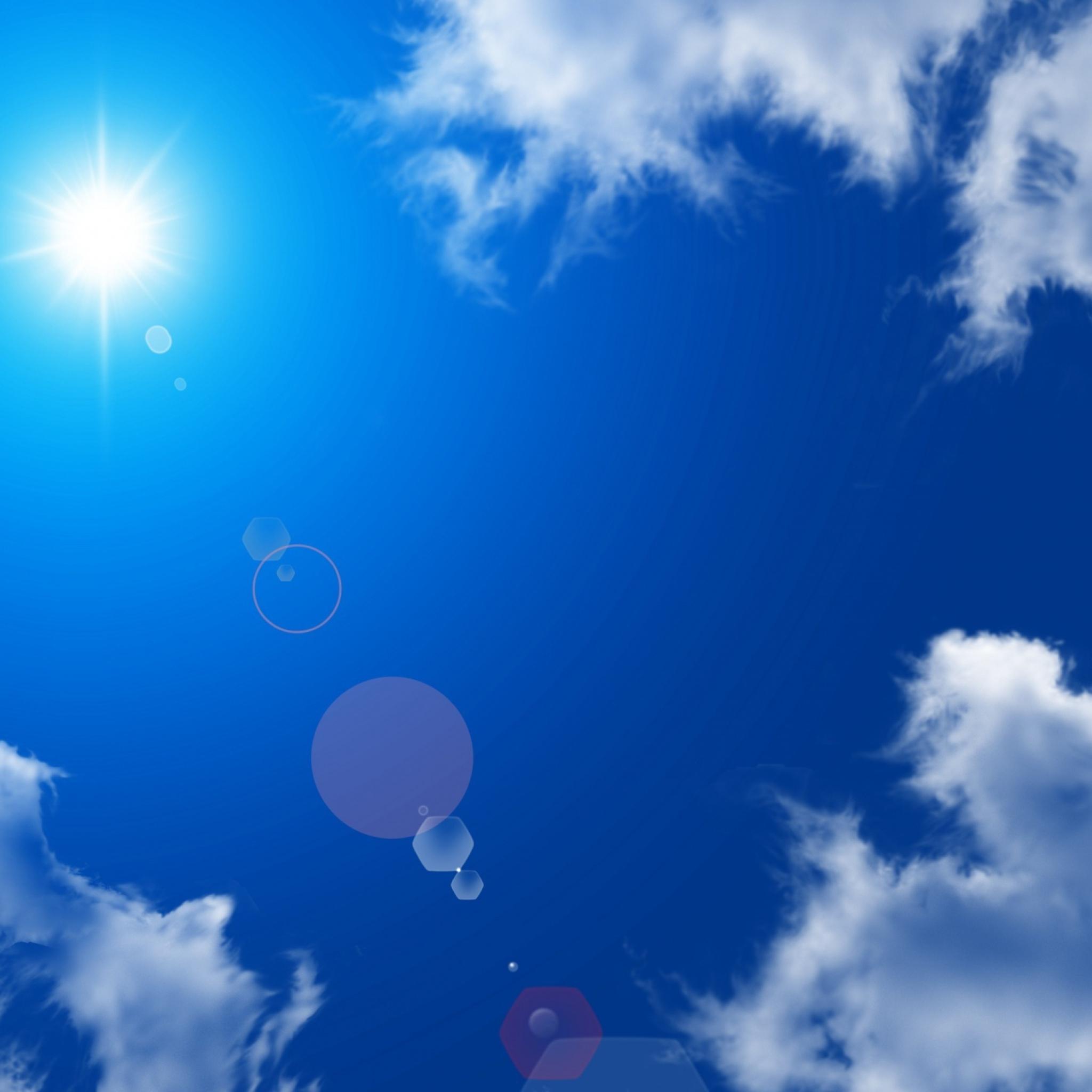 красивой, стильной картинки на телефон голубое небо бюстгальтеры бесплатной доставкой