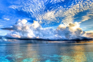 Amazing Oceanscape Wallpaper for Android, iPhone and iPad