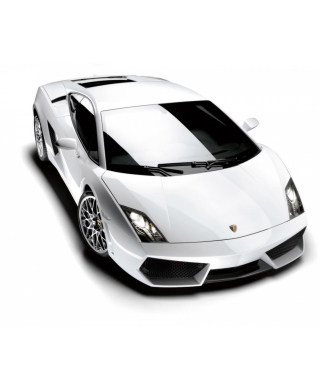 Lamborghini Gallardo LP 560 Wallpaper for HTC Titan