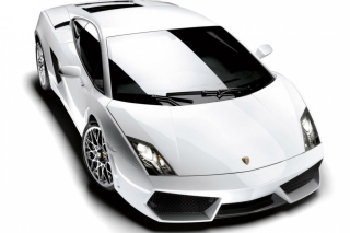 Lamborghini Gallardo LP 560 Picture for Android, iPhone and iPad