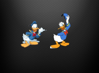 Donald Duck sfondi gratuiti per cellulari Android, iPhone, iPad e desktop