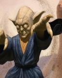 Master Yoda for LG 230 Simple Flip
