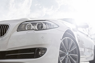 Bmw Series 5 Wallpaper for Android, iPhone and iPad