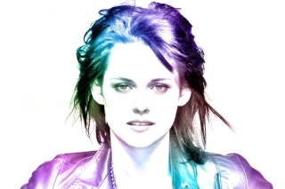 Kristen Stewart Art sfondi gratuiti per cellulari Android, iPhone, iPad e desktop