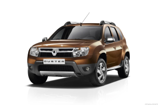 Free Renault Dacia Duster Picture for Android, iPhone and iPad