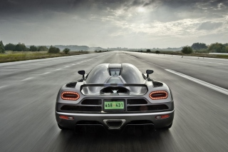 Koenigsegg sfondi gratuiti per cellulari Android, iPhone, iPad e desktop