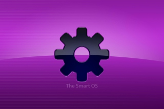 The Smart Os Background for Android, iPhone and iPad