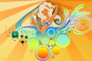Summer Dreams Picture for Android, iPhone and iPad
