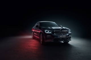 BMW Alpina XD4 Picture for Samsung Galaxy Note 2 N7100