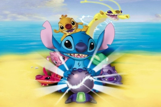Lilo And Stitch papel de parede para celular para Fullscreen Desktop 800x600