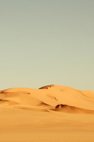 Sahara Desert para Huawei G7300