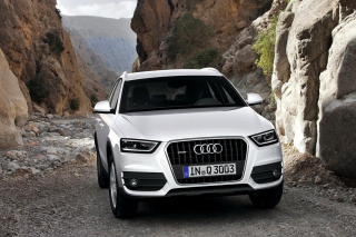 Free Audi Q5 Picture for Android, iPhone and iPad
