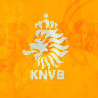 Royal Netherlands Football Association Picture for iPad Air