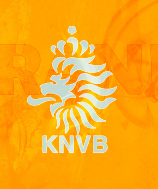 Royal Netherlands Football Association Background for Nokia Asha 306