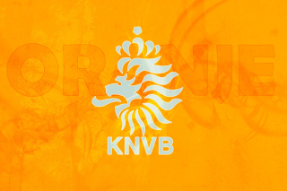 Royal Netherlands Football Association Wallpaper for 320x240