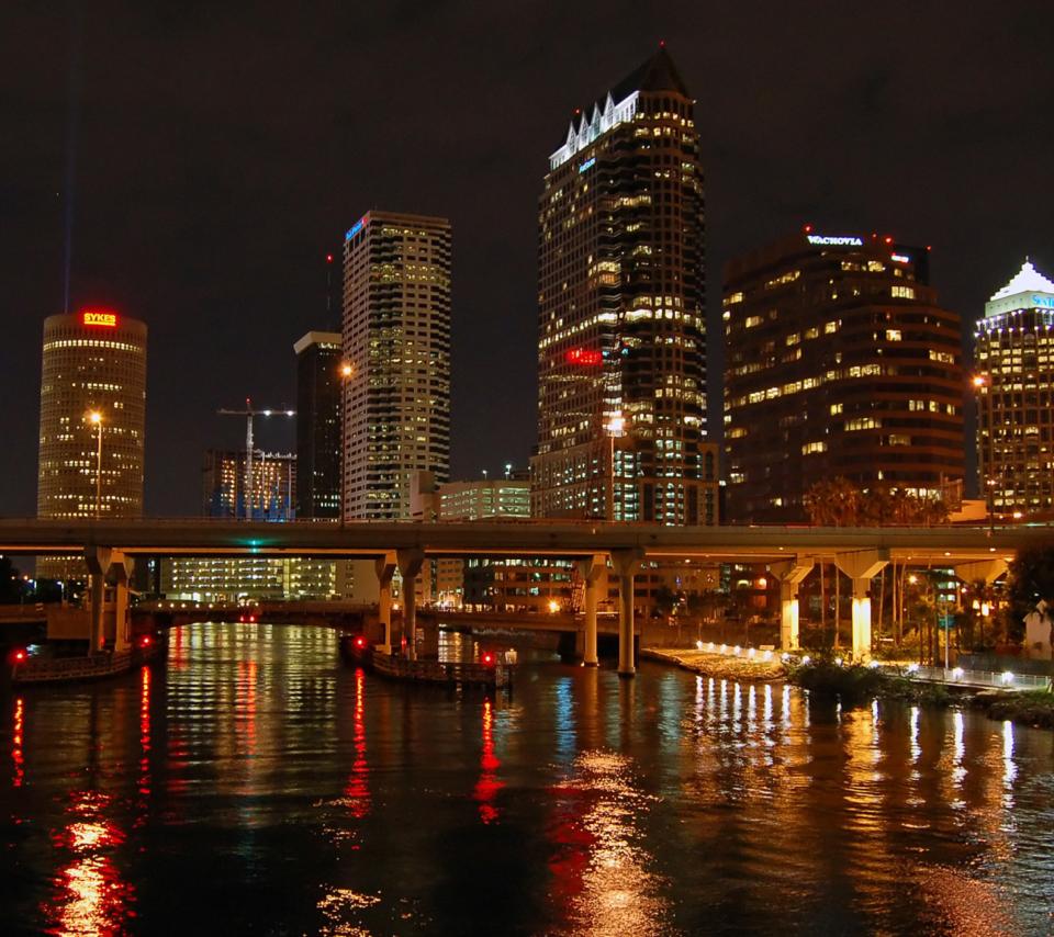 Tampa Bay para Sony Ericsson XPERIA PLAY