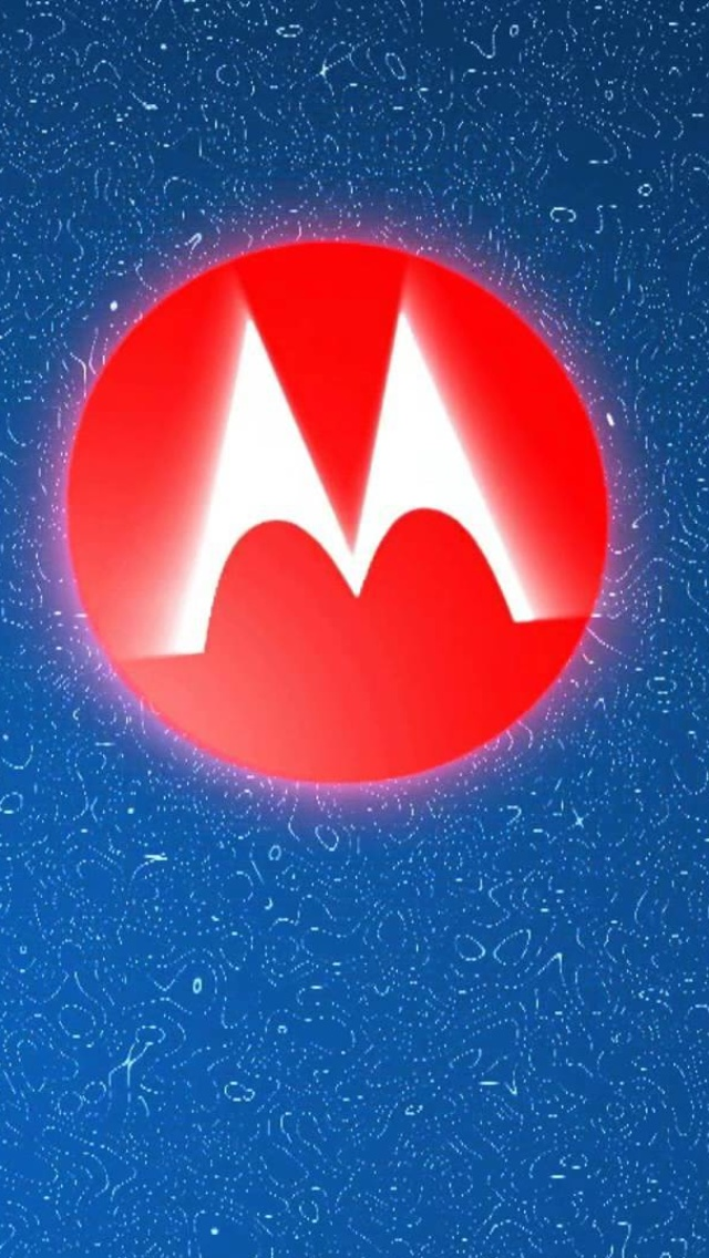Motorola Logo screenshot #1 640x1136
