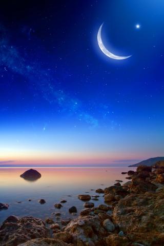 Moonlight para Huawei G7300