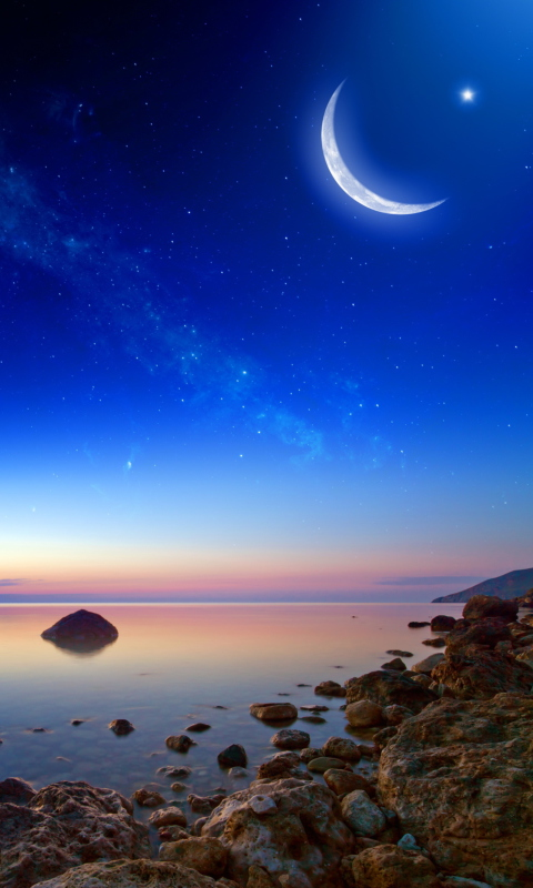 Moonlight per Nokia Lumia 800