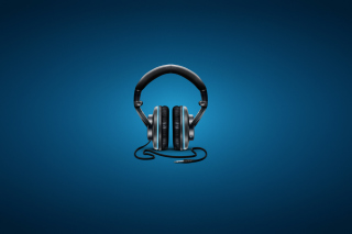 Headphones Background for Desktop 1920x1080 Full HD