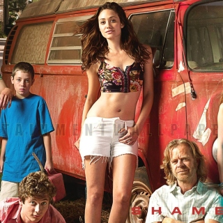 Shameless US HD TV Series sfondi gratuiti per iPad mini