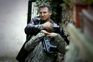 Taken Liam Neeson Picture for Android, iPhone and iPad