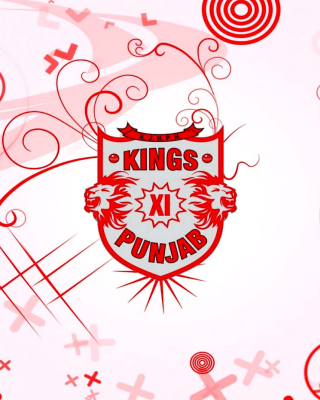 Kings Xi Punjab sfondi gratuiti per iPhone 5