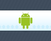 Screenshot №1 pro téma Android Phone Logo 220x176