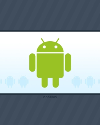 Android Phone Logo Picture for 480x800