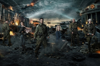 Stalingrad Movie sfondi gratuiti per cellulari Android, iPhone, iPad e desktop