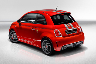 Fiat Wallpaper for Android, iPhone and iPad