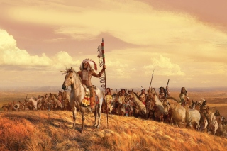 Age of Empires III Picture for Desktop 1280x720 HDTV