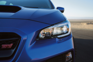 Subaru WRX STI 2017 Wallpaper for Android, iPhone and iPad