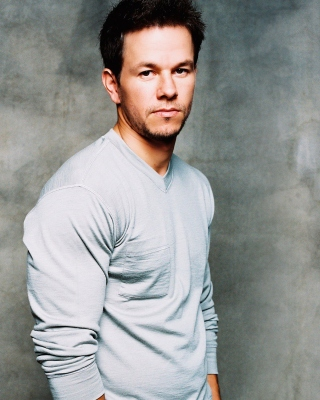 Mark Wahlberg in The Big Hit - Obrázkek zdarma pro iPhone 5S