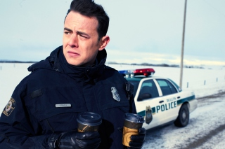 Colin Hanks in Fargo Movie Picture for Android, iPhone and iPad