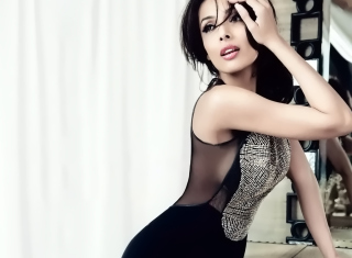 Malaika Arora Khan Wallpaper for Samsung Galaxy S3