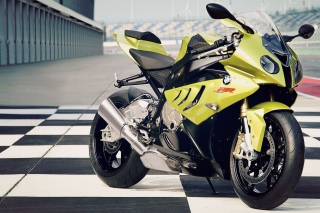BMW S1000 RR Wallpaper for Android, iPhone and iPad