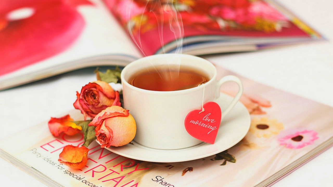 Love Morning