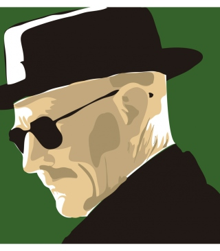 Free Walter White Picture for Nokia C2-03