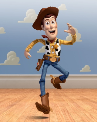 Toy Story 3 sfondi gratuiti per iPhone 4S