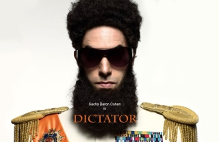 Картинка The Dictator для телефона и на рабочий стол Widescreen Desktop PC 1600x900