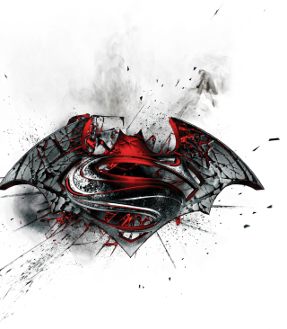 Batman Vs Superman papel de parede para celular para 480x800