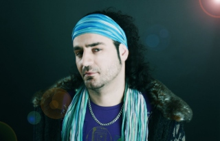 Shahin Najafi Picture for Android, iPhone and iPad