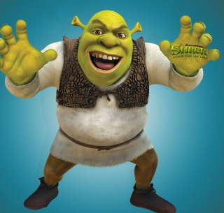 Shrek sfondi gratuiti per iPad mini