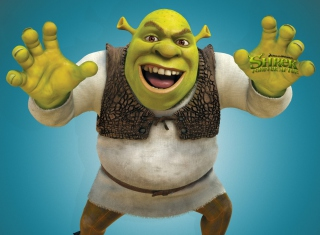 Shrek Picture for Samsung Galaxy A3