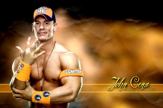 John Cena Background for Android, iPhone and iPad